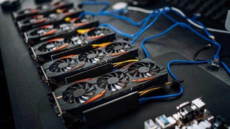 Como conseguir bitcoin minando