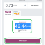 Skrill transferencia a cuenta bancaria