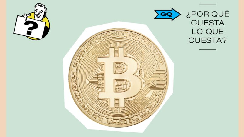 Que cuesta un bitcoin