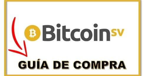 Valor bitcoin sv