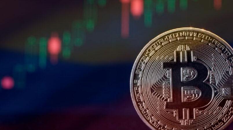 Precio actual del bitcoin en pesos colombianos
