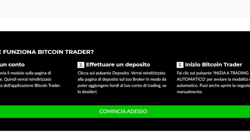 Bitcoin trader darse de baja
